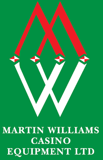 Martin Williams Casino Equipment
